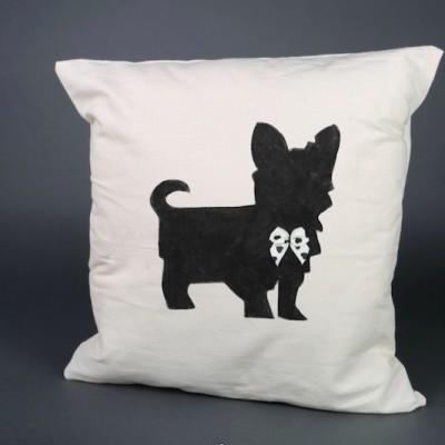 Bagsie cushion cover