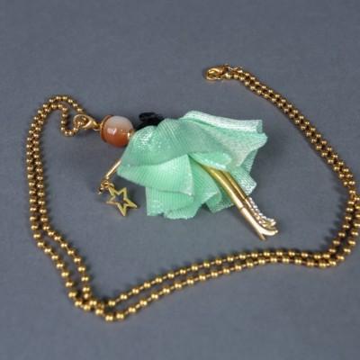 Doll Necklace Ellie