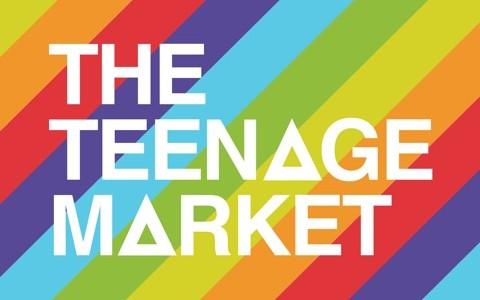Teenage Market Saturday 18th July 2015
